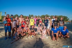 "Результаты турнира "" Amatour Beach Volley Tournament 10.06.2018 """