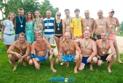 "Результаты турнира  ""Amatour Beach Volley Tournament 19.07.2015 """