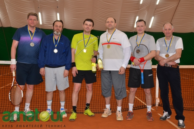 "Результаты  турнира ""Amatour  Men's doubles  CUP 22.03.2014"